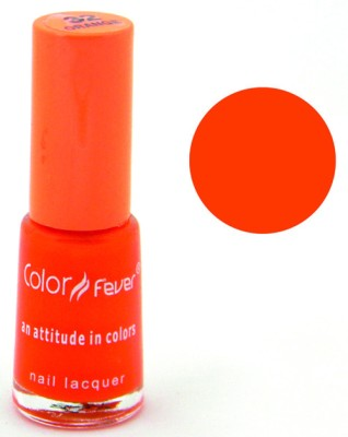 Color Fever Maxi NP 32-ORANGE(5 ml)  available at flipkart for Rs.137