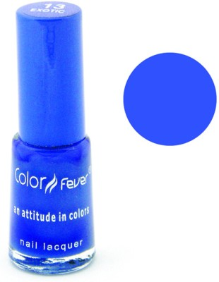 Color Fever Maxi NP 13-EXOTIC(5 ml)  available at flipkart for Rs.150
