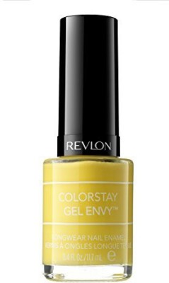 Revlon ColorStay Gel Envy Longwear Nail Enamel, Casino Lights/210 Enamel(15 ml)