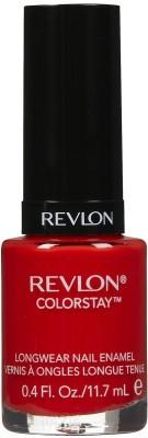 Revlon Colorstay Longwear Nail Enamel Delicious