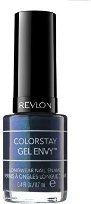 Revlon ColorStay Gel Envy Longwear Nail Enamel, All In/300 Multicolour(15 ml)