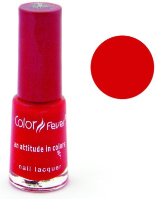 Color Fever Maxi NP 31-RED CARPET(5 ml)  available at flipkart for Rs.160