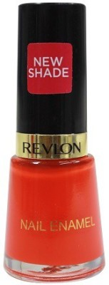 Revlon Nail Enamel Provocative, Orange