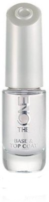 Oriflame Sweden THE ONE BASE AND TOP COAT TRANSPARENT at flipkart