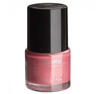 Buy Oriflame Sweden Pure Colour Nail Polish Mini Intense Pink On Flipkart Paisawapas Com
