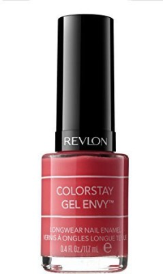 Revlon ColorStay Gel Envy Longwear Nail Enamel, Pocket Aces/130 Multicolour(15 ml)