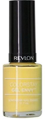 Revlon Colorstay Gel Envy Longwear Nail Enamel 210-Casino Lights Casino Lights Flipkart