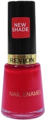 Revlon Nail Enamel Ravishing, Red