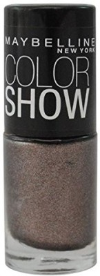 Maybelline Limited Edition Color Show Nail Lacquer 710 Metal Icon