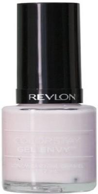 Revlon Colorstay Gel Envy Longwear Nail Enamel 020 All or Nothing All or Nothing Flipkart