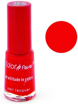 Color Fever Maxi NP 16-RED DELIGHT(5 ml)  available at flipkart for Rs.138