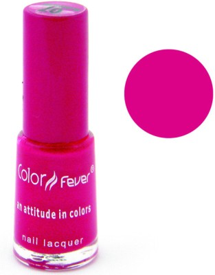 Color Fever Maxi NP 07-BLUSH ROSE(5 ml)  available at flipkart for Rs.111