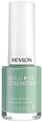 Revlon Brilliant Strength Nail Enamel - Entice - Clear Flipkart