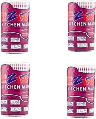 Ezee Kitchen Paper Napkin White Napkins(4 Sheets)