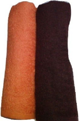 Cotton Colors Multicolor Set of 2 Napkins