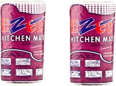 Ezee Kitchen Paper Napkin White Napkins(2 Sheets)