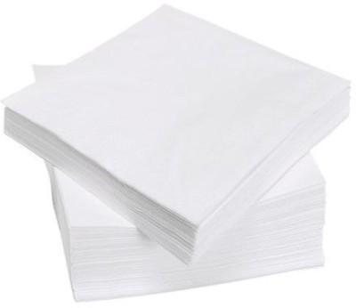 Lemonfresh 11*11Tissues White Napkins(30 Sheets)