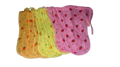 Thakkar Born Printed Cloth Nadi Washable Reusable Hosiery Diaper/Langot  6 9 Months  Thakkar Nappy