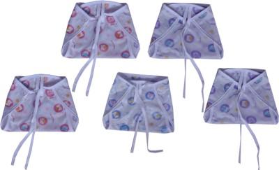 Goodluck Non Toxic Plastic Layer and cotton cloth Nappy