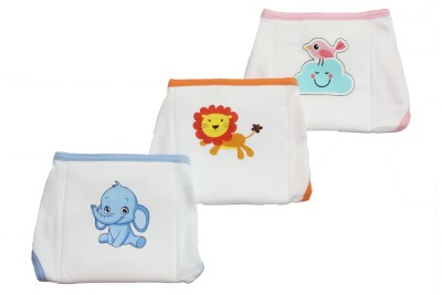 Softcare Square Nappy With String Tie Up Softcare Nappy