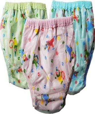 Chhote Janab BABY TOWEL PLASTIC NAPPY PANTS
