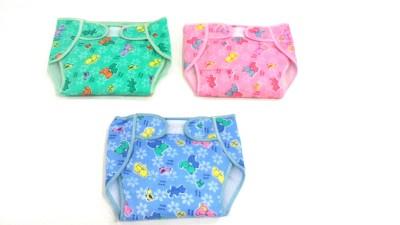 Baby\'s Clubb Nappy Diaper Cotton