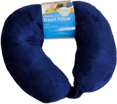 10 Off On Travel Blue Neck Pillow Light Blue On Flipkart