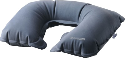 Travel Blue Neck Pillow(Metal Grey)  available at flipkart for Rs.327