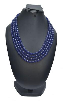RBS Quartz Stone Necklace at flipkart