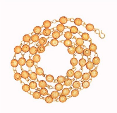FashionCraft Daily Wear Gold-plated Plated Brass Chain at flipkart