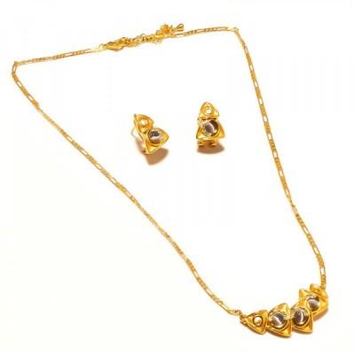 2c492d5e16d48 Jewellery - Buy Necklace (Jewellery) online in India