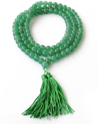 FASHION YATRA Hakik Mala Agate Stone Chain at flipkart
