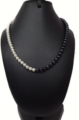 RBS Pearl Alloy Necklace at flipkart