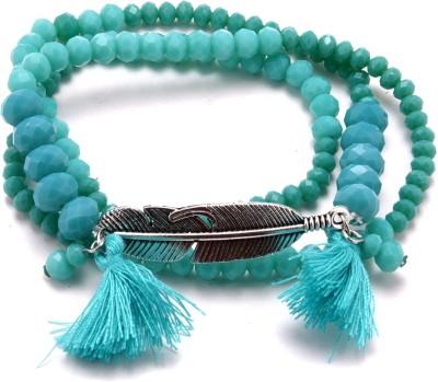 Diana Korr Beads Alloy Necklace at flipkart