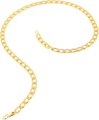 J S Imitation Jewellery Metal Chain at flipkart
