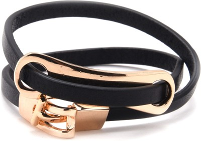 Diana Korr Leather Choker at flipkart