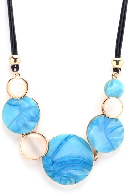 Diana Korr DKJ-N28 Alloy Necklace at flipkart
