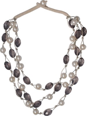 Kenway Retail Majestic Myrmidon Acrylic Necklace at flipkart