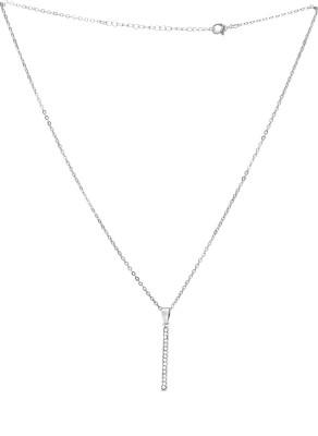 Chemistry Metal Necklace at flipkart