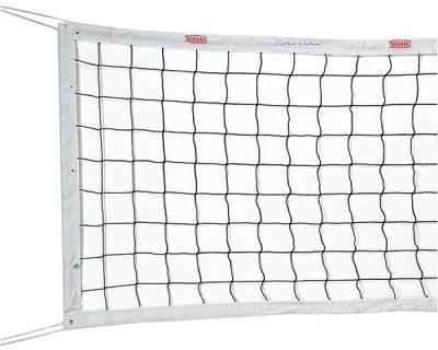 Gupta Volley Badminton Net Black
