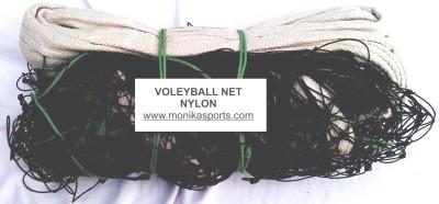 Monika Sports moni Volleyball Net Black Monika Sports Volleyball Nets