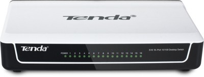Tenda S16 Switch
