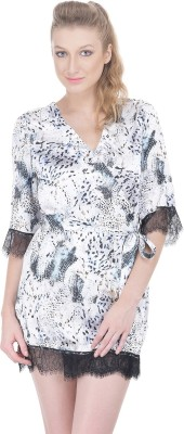 Oxolloxo Women Robe(Multicolor) at flipkart