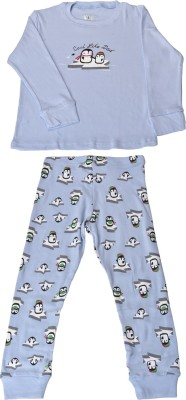 JUMPIN JAMMIES Kids Nightwear Boys Printed Cotton