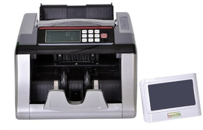 Mycica Value accumulation Note Counting Machine(Counting Speed - 1000 notes/min)