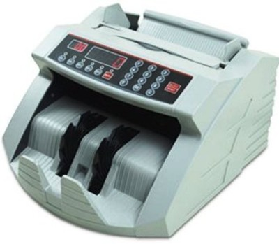 Gobbler GB 2100 Note Counting Machine(Counting Speed - 1000 notes/min)