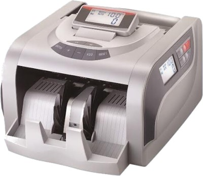 Mycica 2820 UV/MG Note Counting Machine(Counting Speed - 1000 notes/min)