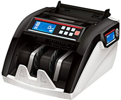 Sun-Max SC 550 Note Counting Machine(Counting Speed - 1000 notes/min)