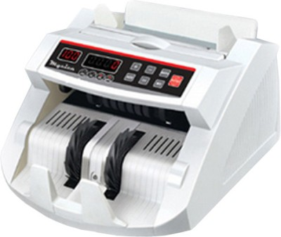 Mycica 2100 UV/MG Note Counting Machine(Counting Speed - 1000 notes/min)
