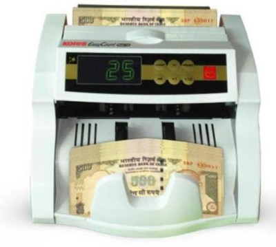 SWAGGERS ECO LED Note Counting Machine(Counting Speed - 900 notes/min)